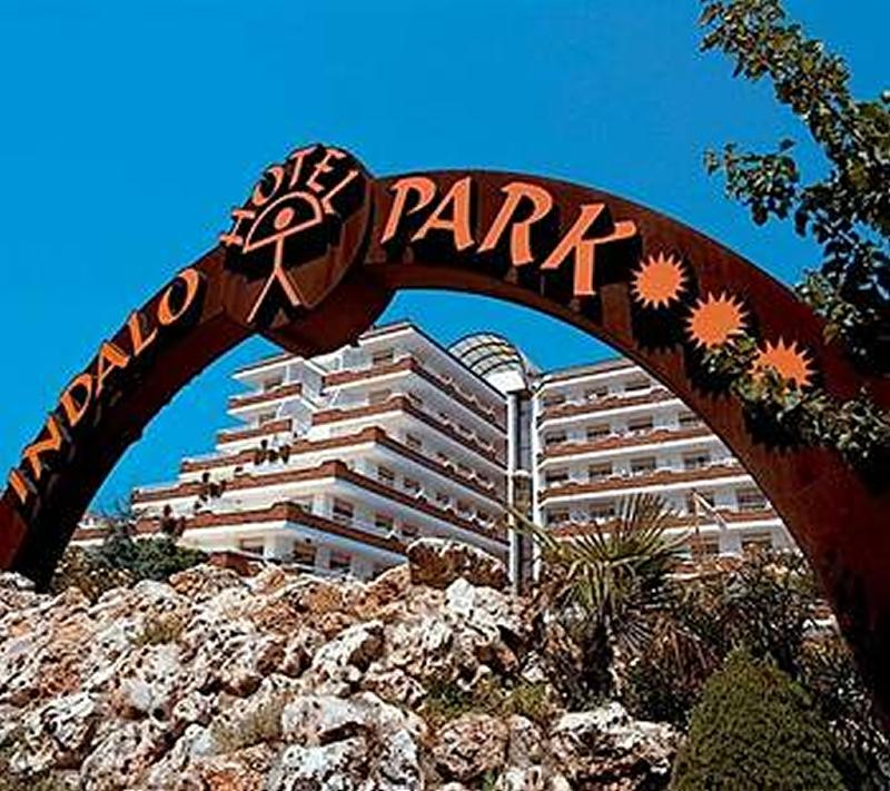 INDALO PARK***