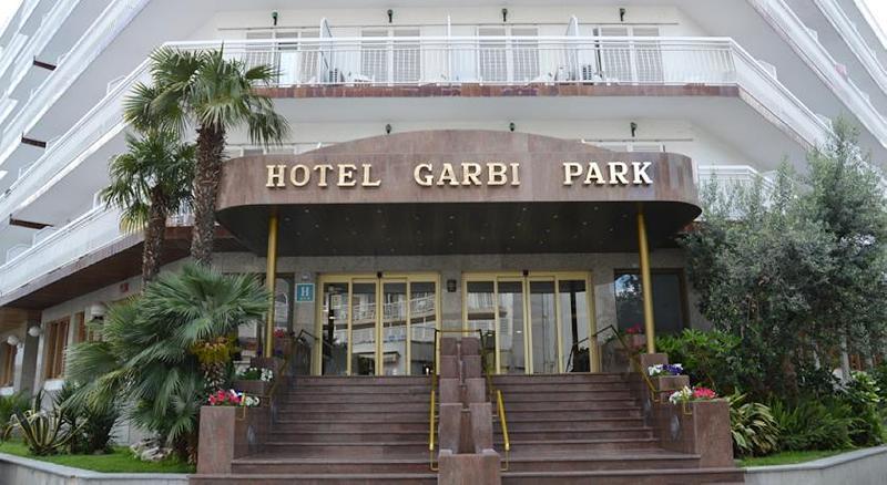 GARBI PARK****
