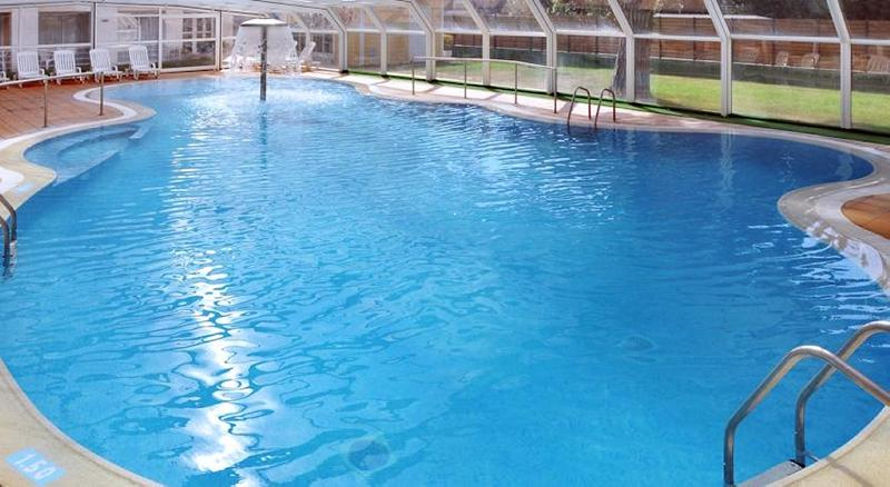 GHT OASIS PARK  SPA****