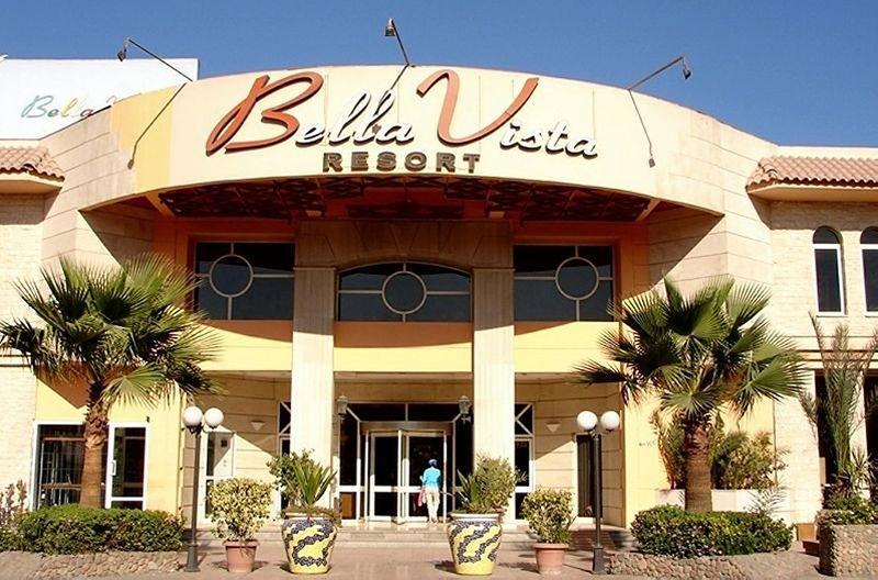 BELLA VISTA HOTEL  RESORT****
