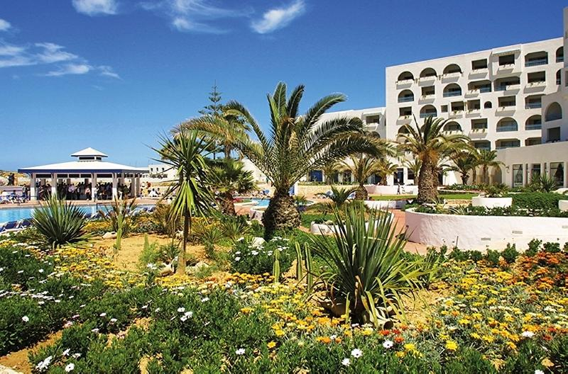 REGENCY HOTEL  SPA****