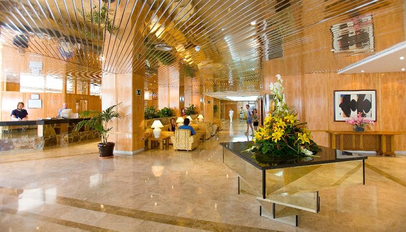 GEMA AQUAMARINA GOLF HOTEL****