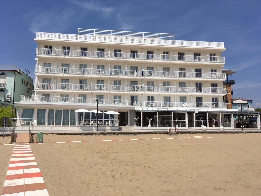 STELLAMARE BEACH HOTEL - ÉSZAK-ADRIA - CAORLE