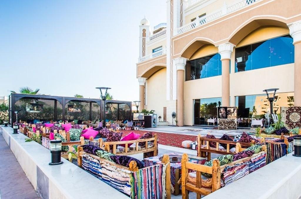 JASMINE PALACE Egyiptom, Hurghada & Safaga, Hurghada