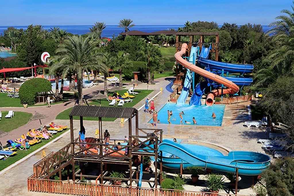 SAHARA BEACH AQUAPARK***
