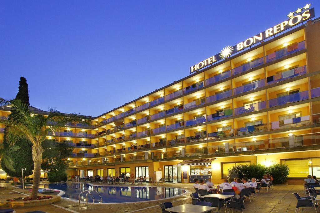 BON REPOS HOTEL***