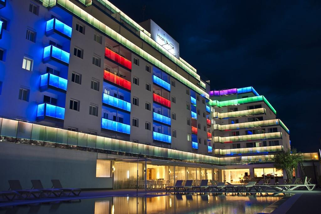 HOTEL EUROPA SPLASH****