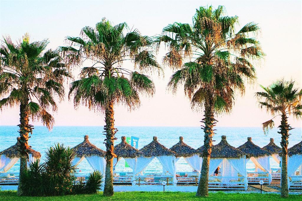 BELEK SOHO BEACH CLUB*****