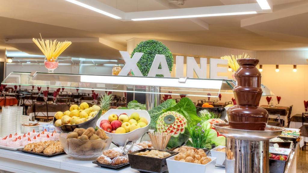 XAINE PARK HOTEL****