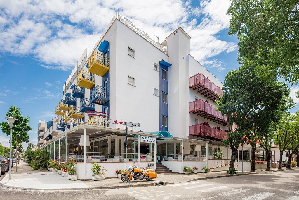 VIENNA HOTEL - LIGNANO SABBIADORO