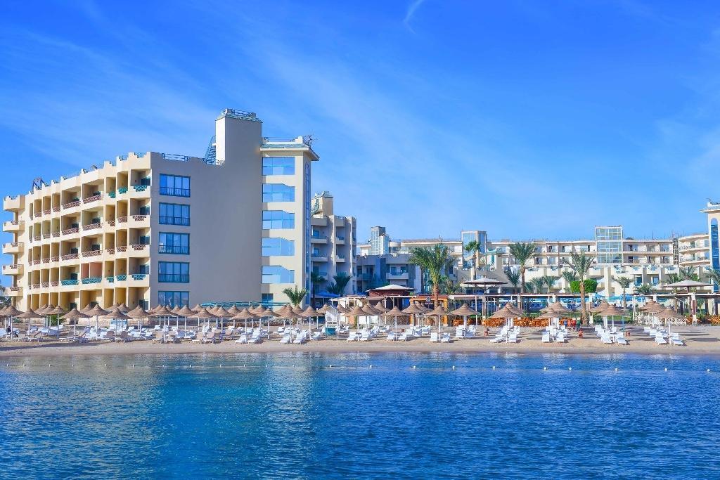HOTELUX MARINA BEACH****