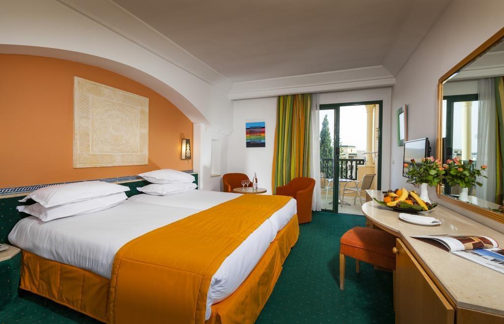 ROYAL KENZ THALASSO HOTEL  SPA****