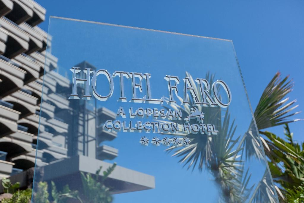 FARO LOPESAN COLLECTION HOTEL****