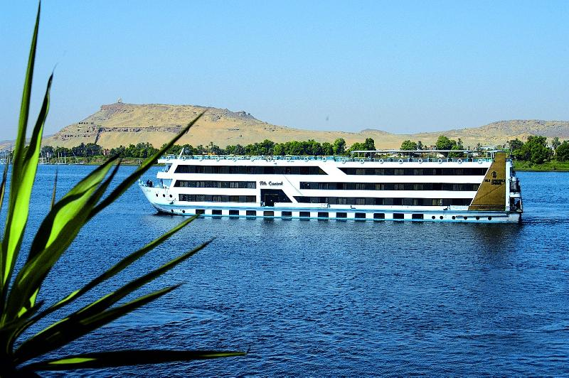 Nílusi hajóutak