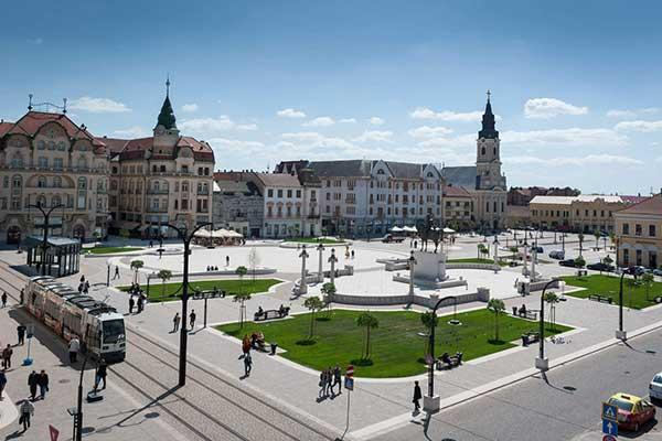 Románia