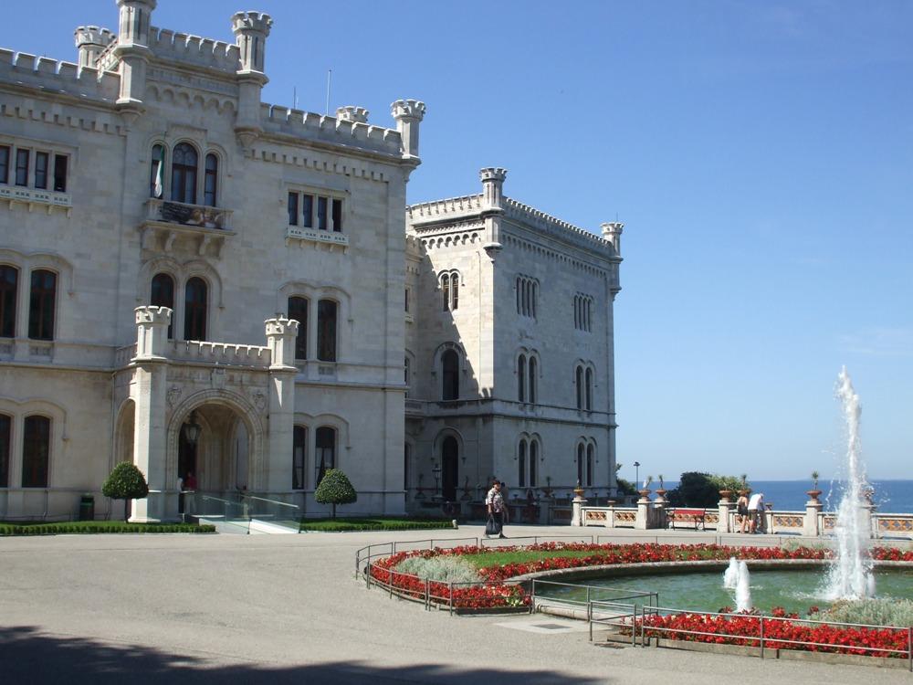Nyaralás az Adriai-tengernél***