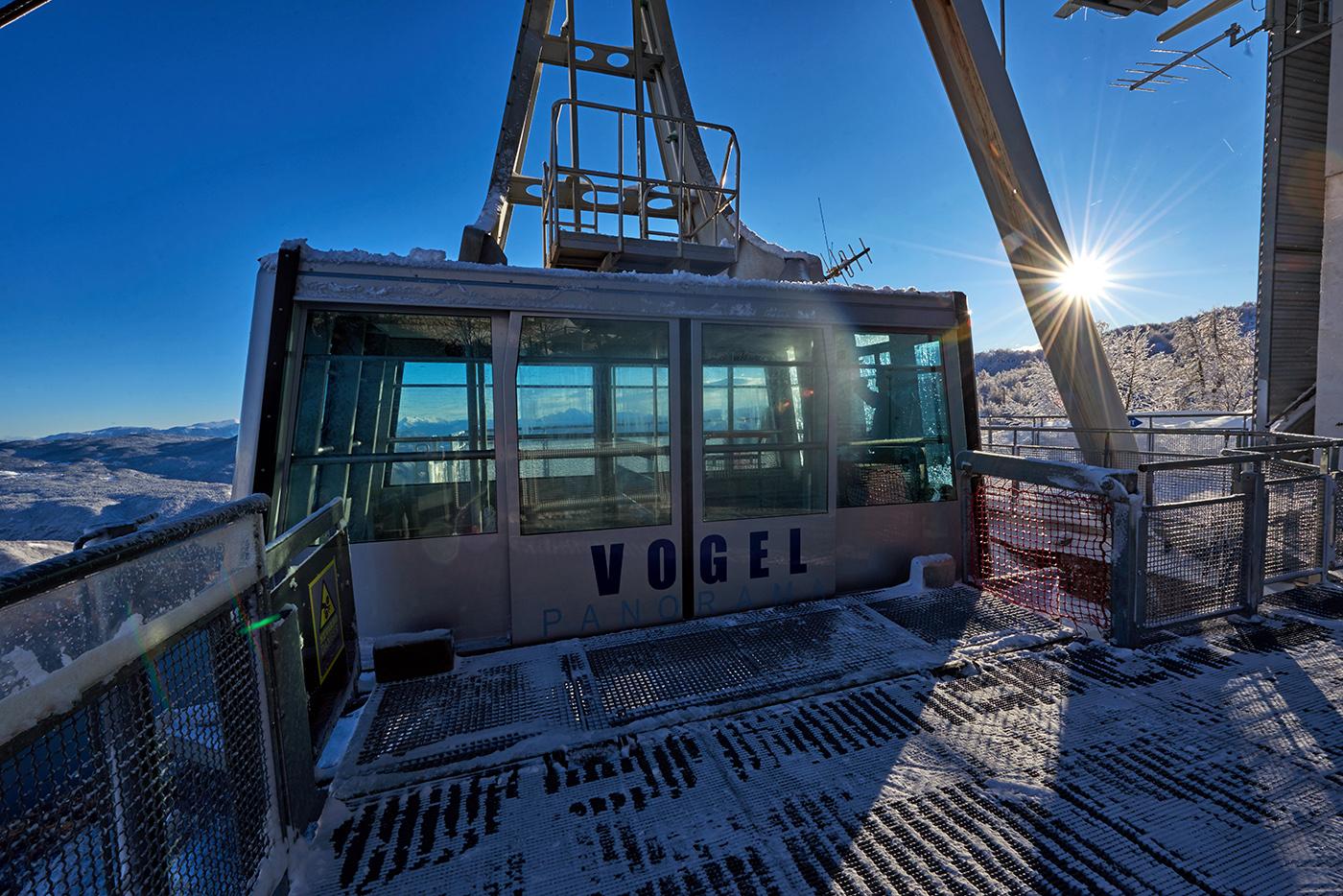 Vogel-kabinos-felvono