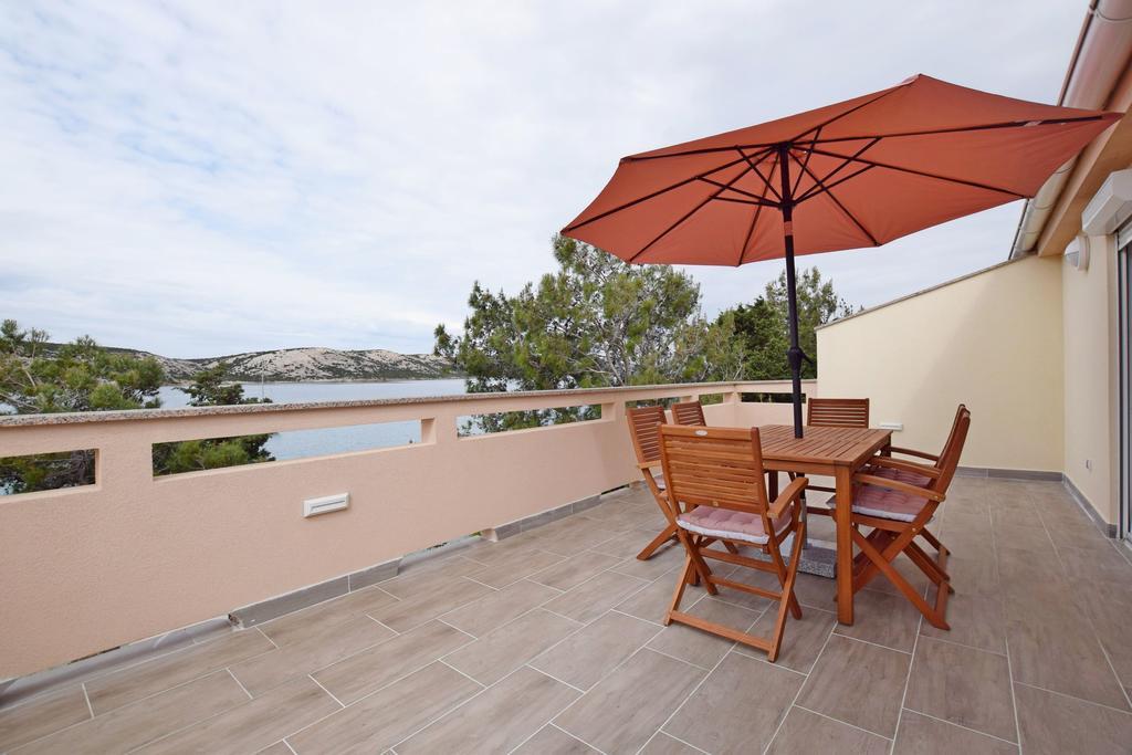 A7 4+1 balkon