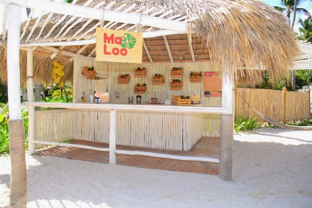 Dominikai Köztársaság - Catalonia Bávaro Beach Golf & Casino Resort 5*