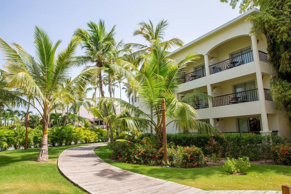 Dominikai Köztársaság - Impressive Resort & Spa Punta Cana 4*